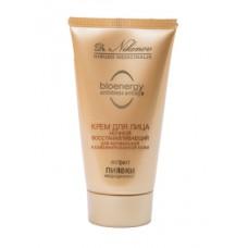 Крем для лица ночной восстанавливающий для нормальной и комбинированной кожи